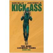 Kick-Ass - The Dave Lizewski Years 1