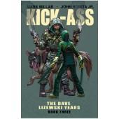Kick-Ass - The Dave Lizewski Years 3