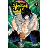 Demon Slayer - Kimetsu No Yaiba 7