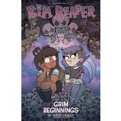 Kim Reaper 1 - Grim Beginnings
