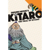 The Trial of Kitaro