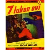 Korkeajännityssarja 1953 (ENNAKKOTILAUS)