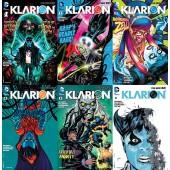 Klarion #1-6