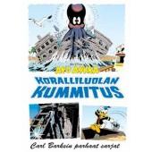 Carl Barksin parhaat sarjat - Koralliluolan kummitus