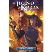 Legend of Korra 2 - Turf Wars Part Two