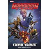 Guardians of the Galaxy - Kosmiset Kostajat