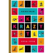 Krazy Kat 1916-1918