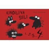 Kiroileva siili 4 (K)
