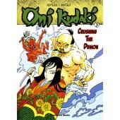 Oni Kudaki 3 - Crushing the Demon