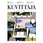 Kuvittaja 2018-03