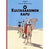 Tintin seikkailut 9 - Kultasaksinen rapu