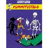 Lucky Luke - Kummitustalo
