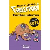 Fingerpori - Kuntauudistus + SOTE