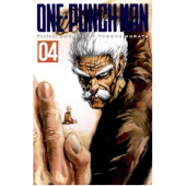 One-Punch Man 4