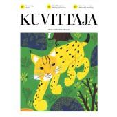 Kuvittaja 2017-02