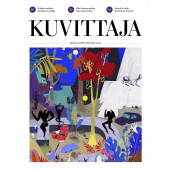 Kuvittaja 2018-04