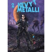 Kevyt Metalli 2