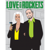 Love and Rockets #6