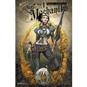 Lady Mechanika 1 - The Mystery of the Mechanical Corpse
