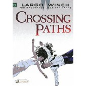 Largo Winch 15 - Crossing Paths