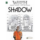Largo Winch 8 - Shadow