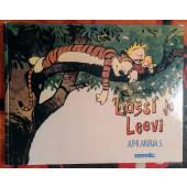 Lassi ja Leevi - Juhlakirja 5 (K)