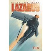 Lazarus 6 - Fracture I