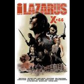 Lazarus - X +66