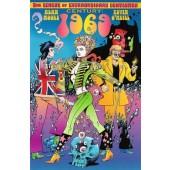 The League of Extraordinary Gentlemen - Century: 1969