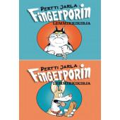 Fingerporin lemmikkikirja