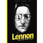 Lennon - The New York Years