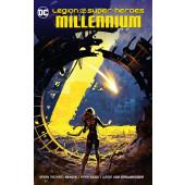 Legion of Super-Heroes 1 - Millennium