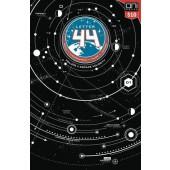 Letter 44 1 - Escape Velocity