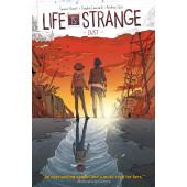 Life Is Strange 1 - Dust