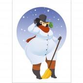 Lumimimmi-kortti