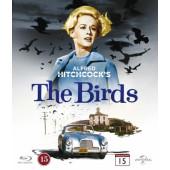 Linnut (Blu-ray)
