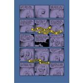 The Little Man - Short Strips, 1980-1995