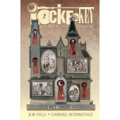 Locke & Key - Heaven and Earth