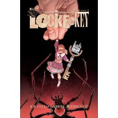 Locke & Key - Small World