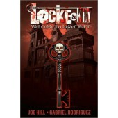 Locke & Key 1 - Welcome to Lovecraft