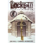 Locke & Key 4 - Keys to the Kingdom