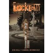 Locke & Key 5 - Clockworks