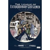 The League of Extraordinary Gentlemen - The Omnibus Edition