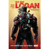 Wolverine - Old Man Logan 9: The Hunter and the Hunted