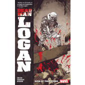 Dead Man Logan 1 - Sins Of The Father