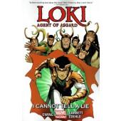 Loki, Agent of Asgard 2 - I Cannot Tell a Lie (K)
