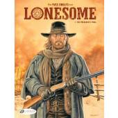 Lonesome 1 - The Preacher's Trail
