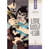 Lone Wolf & Cub Omnibus 2