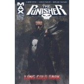 The Punisher MAX 9 - Long Cold Dark (K)