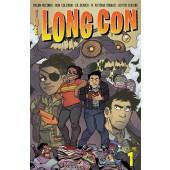 The Long Con 1